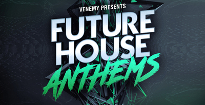 Black Octopus Future House Synth Presets Edm Massive