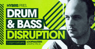Hybris - Drum & Bass Disruption
