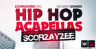Scorzayzee - Hip Hop Acapellas