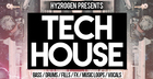 HY2ROGEN Pres. Tech House