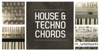 House & Techno Chords