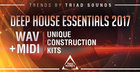 Deep House Essentials 2017