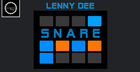 Lenny Dee - Snare