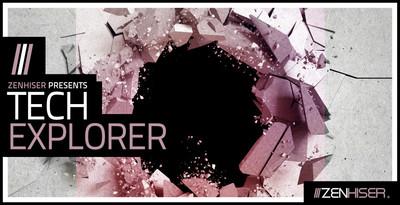 Tech Explorer