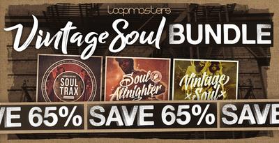 Vintage Soul Bundle