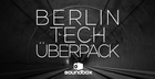 Berlin Tech UberPack