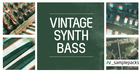 RV Vintage Synth Bass