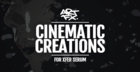 ARTFX - Cinematic Creations