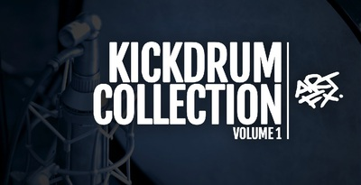 Kickdrum collection vol.1 512x1000