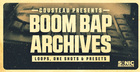 Boom Bap Archives