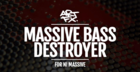 ARTFX - Massive Bass Destroyer Volume 1