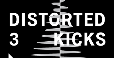 Riemann distorted kickdrums 3  loopmasters