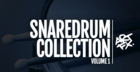 ARTFX - Snaredrum Collection Vol. 1