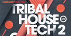 Maison Records - Tribal House & Tech 2