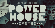 Power house synths  rectangle