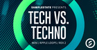 Tech Vs Techno