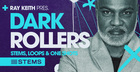 Ray Keith Presents Dark Rollers