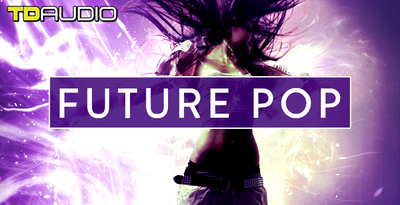 TD Audio - Future Pop