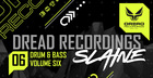 Dread Recordings Vol 6 - Slaine