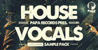 Papa Records Presents House Vocals