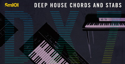 Sample magic deep house chords and stabs deeps house for Classic house chords
