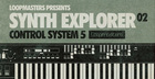 Synth Explorer Control System 5
