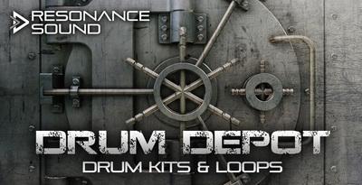 Drum Depot by Marco Scherer