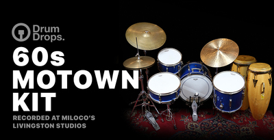 60s motown kit loopmasters