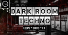 Dark Room Techno