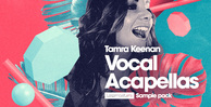 Tamra keenan female vocal acapella samples