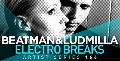 Beatman & Ludmilla Electro Breaks