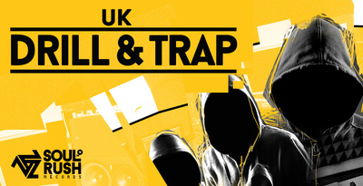 UK Drill And Trap