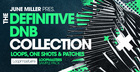 June Miller – The Definitive DnB Collection