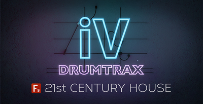 F9 drumtrax iv 21st century house 1000 512