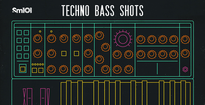 how to make a techno bass in ableton