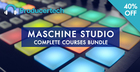 Maschine Studio Complete Courses Bundle
