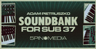 Adam Pietruszko Soundbank For Sub 37