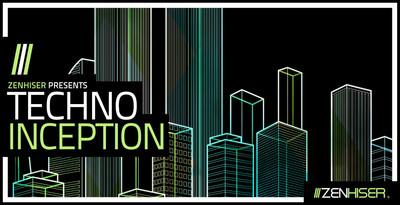 Techno Inception