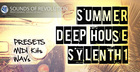 SOR Summer Deep House Sylenth1