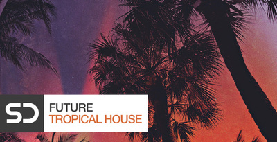 Future tropical house drum loops   fx