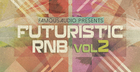 Futuristic RnB Vol 2