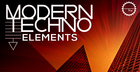 Modern Techno Elements