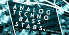 Analog Techno Bass Stabs