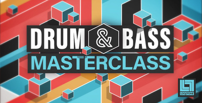 Looptone loops samples drum   bass masterclass 1000 x 512 web