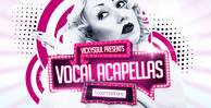 Vickysoul vocal acapellas female leads and addilbs