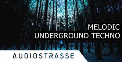 Audiostrasse aos34 melodic underground techno bannerlm