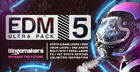 EDM Ultra Pack Vol 5