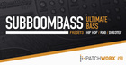Ultimate Bass – SubBoomBass Presets