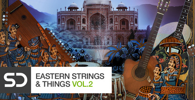 Eastern strings   things 2 sitouki and tampoura loops