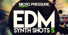 EDM Synth Shots 5